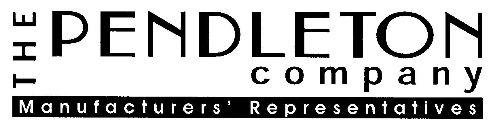 Pendleton Company Associated Roofing Contractors Of The